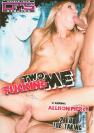 Two Fucking Me Porn Movie