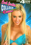 Cock Suckin College Cuties Porn Movie