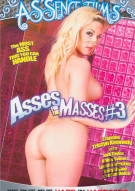 Asses For The Masses #3 Porn Movie