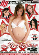 New Stars of XXX #2, The Porn Movie