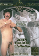 John Holmes Collection Porn Movie