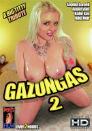 Gazongas 2 Porn Movie