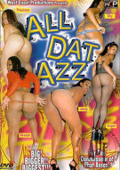 All Dat Azz Porn Movie