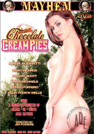 Chocolate Creampies Porn Video