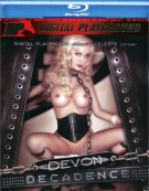 Devon: Decadence Blu-ray