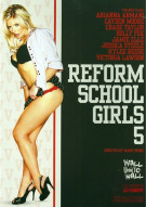 Reform School Girls 5 Porn Movie