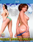 White Booty Lovers Blu-ray