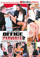 Office Perverts Vol. 2 Porn Movie