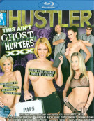 This Aint Ghost Hunters XXX  Blu-ray