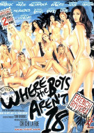 Where The Boys Arent #18 Porn Movie