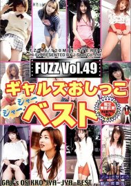 Fuzz Vol. 49 Porn Video