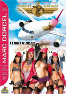 Dorcel Airlines: Flight N DP 69 Porn Movie