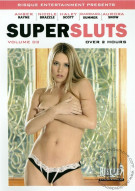 Super Sluts Vol. 3 Porn Video