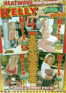Kelly The Coed Vol. 9-12 Porn Movie