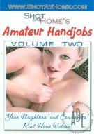 Amateur Handjobs Vol. 2 Porn Movie