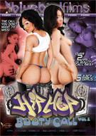 Hip Hop Bootycall Vol. 2 Porn Movie