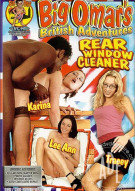Big Omars Rear Window Cleaner Porn Movie