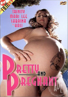 Pretty and Pregnant Porn Movie