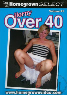 Horny Over 40 Vol. 41 Porn Movie