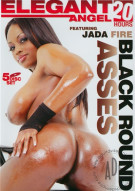 Black Round Asses (20 Hrs.) Porn Movie