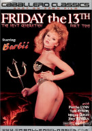 Friday the 13th: Part 2 - The Next Generation Porn Video