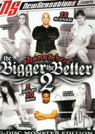 Shane & Boz: The Bigger The Better 2 Porn Movie