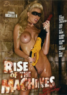 Rise Of The Machines Porn Movie