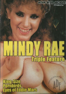 Mindy Rae Triple Feature Porn Video