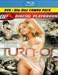 Turn-On, The (DVD+ Blu-ray combo) Blu-ray