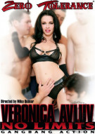 Veronica Avluv: No Limits Porn Movie
