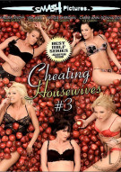 Cheating Housewives #3 Porn Video