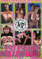 Fat Fannies Collection Vol. 1, The Porn Movie