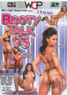 Booty Talk 93 Porn Movie