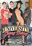University Gang Bang 11 Porn Movie