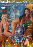Wolfs Tail, A Porn Movie