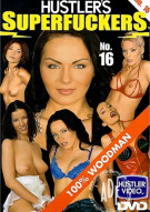 Superfuckers 16 Porn Movie