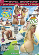 Buttman Goes To Rio / Buttman Back In Rio Porn Movie