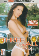 Three For All #4 Porn Video
