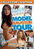 Shanes World: Model Amateur Tour Porn Movie