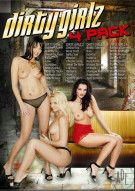 Dirty Girlz (4-Pack) Porn Movie