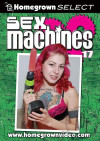 Sex Machines 17 Porn Video