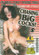 Chasing The Big Cocks 5 Porn Movie