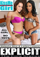 KissMe Girl Explicit: Natasha Nice &amp; Leilani Leeane Porn Video