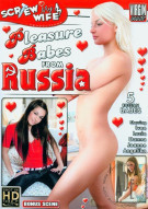 Pleasure Babes From Russia Porn Movie