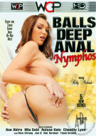 Balls Deep Anal Nymphos Porn Video