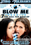 Blow Me Sandwich 7 Porn Movie