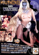 Halloweenies And Wenches Porn Movie