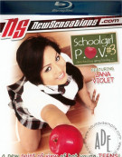 Schoolgirl P.O.V. #3 Blu-ray