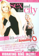 Sex And The City XXX Parody: In Search Of The Screaming O Porn Movie