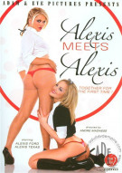 Alexis Meets Alexis Porn Video